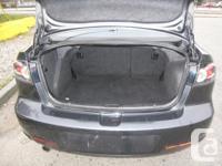 Make Mazda Model 3 Year 2008 Colour GREY kms 80000