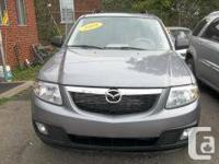 For Sale By	 Dealer Make	Mazda Model	Tribute Year