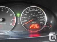 Make Mazda Model Mazda6 Year 2008 Colour WHITE kms