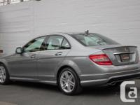 Make Mercedes-Benz Model C350 Year 2008 Colour Grey
