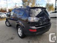 Make Mitsubishi Model Outlander Year 2008 kms 102475