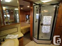 REDUCED!!!!!! YOU MUST SEE THIS IMMACULATE 44' DIESEL