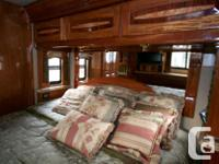 2008 MONACO MARQUIS 45 PRE OWNED CLASS A MOTORHOME