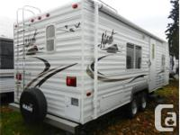 Price: $18,995 Stock Number: RV-1812A Compact 4Season