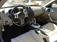 Make Nissan Model 350Z Year 2008 Colour White kms
