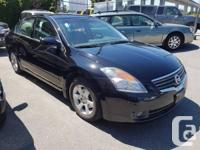 Make Nissan Year 2008 Colour Black Trans Automatic kms