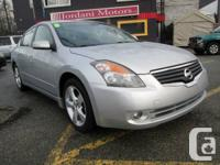2008 NISSAN ALTIMA SE*******All Equipped******** Sale