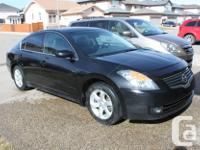 Year 2008 Trans Automatic kms 187000 2008 Nissan Altima