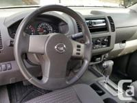 Make Nissan Model Frontier 4WD Year 2008 Colour