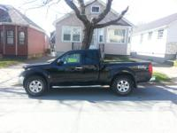 2008 Nissan Frontier 4X4 NISMO Off Road, King cab   LOW
