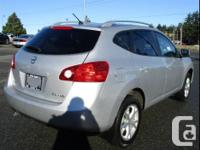 Make Nissan Model Rogue Year 2008 Colour Carbon Silver