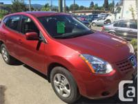 Make Nissan Model Rogue Year 2008 kms 121458 Price: