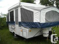 2008 Palomino Pony - Model 283 (manufactured by