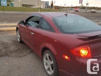 Make Pontiac Model G5 Year 2008 Colour Burgundy kms