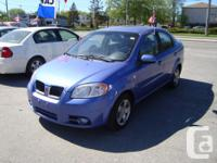 Make Pontiac Model Wave Year 2008 Colour Blue kms