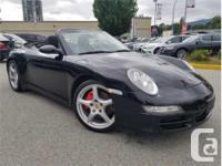 Make Porsche Model 911 Year 2008 Colour Black kms