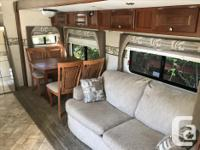 2008 26' Prowler travel trailer - very clean - Air