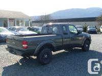 Make Ford Model Ranger Year 2008 Colour grey kms