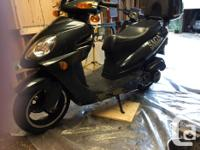 Make Saga Model Deluxe Year 2008 kms 5600 This is a