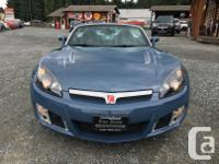 Make Saturn Model Sky Year 2008 Colour Blue kms 42000