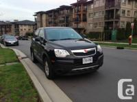 2008 Saturn Vue XE only 56000km 2.4L 4cyl engine