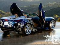 This phenomenal 2008 Pontiac Solstice GXP convertible