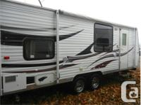 Price: $11,995 Stock Number: RV-1620A Great rear bunk