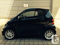 2008 Smart Car Passion - Only 58Km in excellent shape!