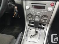 Make Subaru Model Legacy Wagon Year 2008 Colour grey