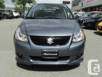 Make Suzuki Model SX4 Year 2008 Colour Gray kms 69190