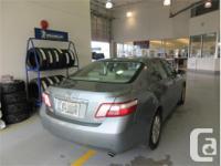 Make Toyota Model Camry Hybrid Year 2008 Colour Green