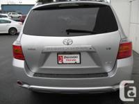Make Toyota Model Highlander Year 2008 Colour Silver