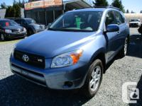 Make Toyota Model Rav4 Year 2008 Colour blue kms