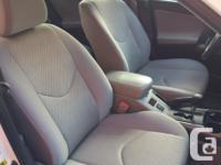 Make Toyota Model RAV4 Year 2008 Colour White kms