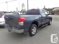 Make Toyota Model Tundra Year 2008 Colour blue kms