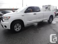 Make Toyota Model Tundra Year 2008 Trans Automatic kms
