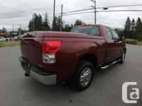 Make Toyota Model Tundra Year 2008 Colour RED Trans