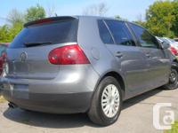 Make Volkswagen Model Rabbit Year 2008 Colour GREY kms