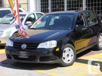 2008 Volkswagen City Golf AUTOMATIC (( CLEAN TITLE ,