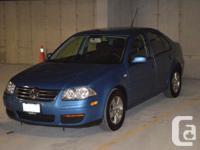 Make Volkswagen Model Jetta Year 2008 Colour Blue kms
