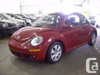 2008: Volkswagen : New Beetle    Visit our online