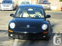 2008 Volkswagen New Beetle Coupe 2dr Auto