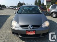 Make Volkswagen Year 2008 Colour Grey Trans Automatic