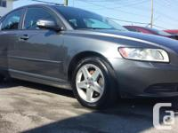 Make Volvo Model S40 Year 2008 Colour GREY kms 164031