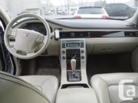 Make Volvo Model XC70 Year 2008 Colour SILVER kms