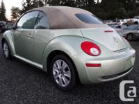 Make Volkswagen Model Beetle Year 2008 Colour green