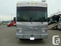 FOR SALE 2008 WINNEBAGO MODEL DESTINATION 37G WORKHORSE