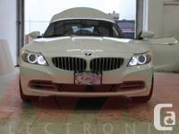 2009-2013 E89 BMW Z4 20W Cree LED Angel Eye Kit   $99