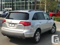 Make Acura Model MDX Year 2009 Colour Grey kms 149500