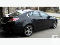 The reliable and fully loaded sport sedan is luxurious,